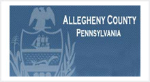 ALLEGHENY COUNTY PENNSYLVANIA