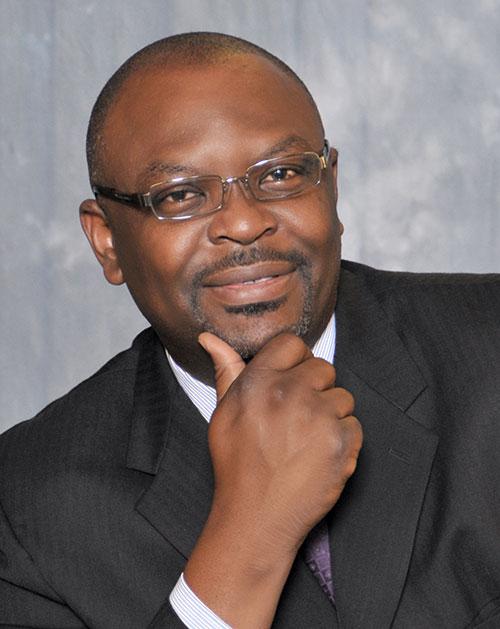 E. Charles Ezuma-Ngwu